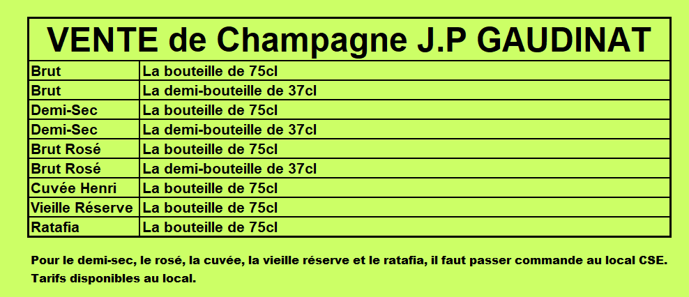 Champagne 1